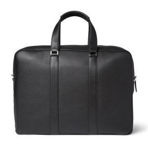 China Men Genuine Leather Handbag 15'' Laptop / Grain Leather Shoulder Bag on sale