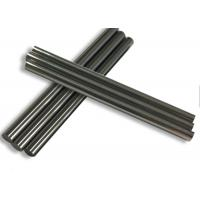 H6 Solid Carbide Rods Polished Tungsten Carbide Rod Use For Machine , Lathe