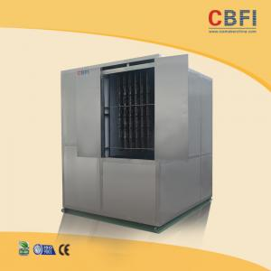 China 0 ~ 2 °C Industrial Water Chiller , Quick Freezing Small Water Chiller Units on sale