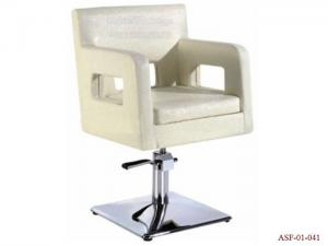 China ASF-01-041 Promotion Cheap Beauty Salon Barber Chair of Hair Salon Equipment Styling Chair on sale