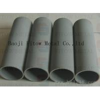 0.5 or 2 Micron sintered stainless steel Beer Oxygenation Diffusion Stone