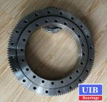 External Gear Single Volleyball Rotary Bearing 011.20.224 Steel 42CrMo4