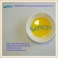 Acer Truncatum Extract | A Clover Nutrition Inc