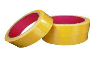 China Colored Adhesive Painting Masking Tape For Labeling / Color Coding on sale