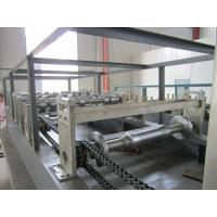 China 1220-800 K arch Roll Forming Machine, K Arch Curving Machine on sale