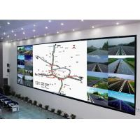 P2.5 Seamless Led Video Wall Large-scale construction of command centers needs  small-pitch LED Video Wall