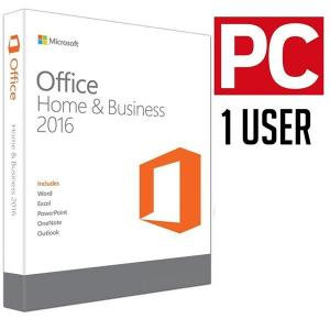 China Desktop Microsoft Office Home And Student 2016 With USB Installation Media on sale