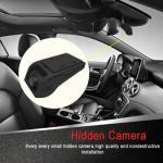 DVR Camera Hidden Dash Cam 1080P Driving Recorder For Car USB