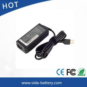 China New USB Charger  AC/DC Adapter  Power Supply for Lenovo Laptop  20V/3.25A on sale