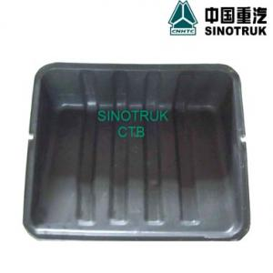 China sinotruk howo truck parts 100760102 BATTERY CASE TOP LASTIC on sale