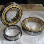 NSK soutenant les roulements à rouleaux N1012 cylindrique N1012 de la bonne qualité