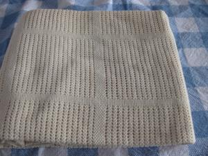 China 100% Cotton Baby Cellular Thermal  Blankets on sale