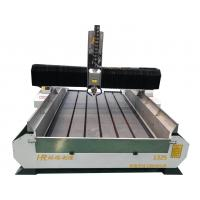 China Professional Stone Engraving Machine Stable Structure For Architectural Industry   stone  CNC router machine on sale