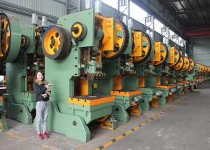 China 40 Ton Automatic Power Press Machine For Aluminium Sheet on sale