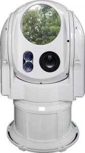 China Surveillance Thermal Imaging Camera , Multi Sensor Electro Optical System on sale