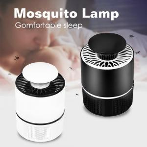 China Energy Saving 5W Smart Touch Lamp Physical Mosquito Killer LED Light  AC110-220V on sale