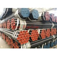 Hot Rolled Galvanized Steel Pipe H Beam SS400 Q235 Q345 High Presssure Resistance