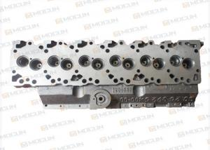 China Custom Size Diesel Engine Cylinder Head Replacement 6 Cylinders 3925400 on sale