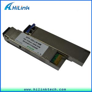 China Cisco switch compatible optical module  XFP-LR 1310nm 10g xfp modules 10km reach on sale