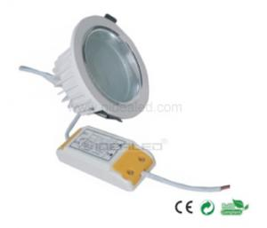 China 7W Down lights 2.5inch Recessed LED Light Fixtures on sale