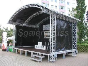 stage for sale used quality aluminum assemble portable stage mobile simple for sale