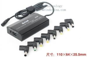 China Laptop Adapter Adaptor Universal Power Supply USB Charger M505S for Netbook Notebook on sale