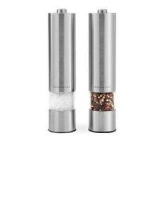 China Gravity Powered Salt and Pepper Mill Grinder on sale