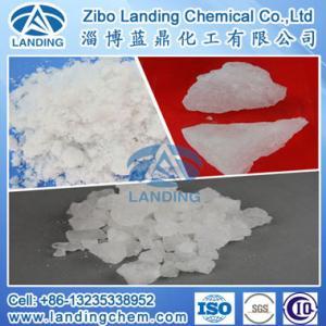 China High purity Aluminum Potassium Sulphate on sale