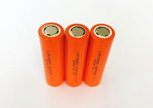 China Orange 18650  Li Ion Battery Pack 11.1V 2000mAh 22.2Wh 3S1P CE UL RoHS Approved on sale