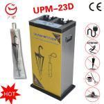 máquina de embalagem molhada do guarda-chuva que procura o distribuidor