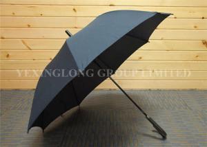 China Hurricane Proof Women'S Automatic Umbrellas , Personalized Golf Umbrellas No Minimum on sale