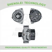 Mercedes Benz Sprinter Bosch Alternator , OEM Integral Mercedes Auto Parts