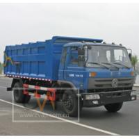 Dongfeng 145 Docking Garbage Truck