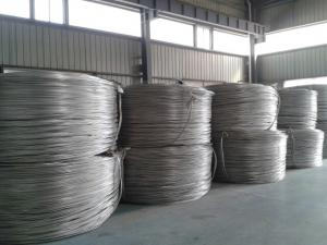 China All Aluminium conductor steel reinforced as per ASTM A 399 on sale
