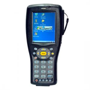 China Industrial PDA android handheld rfid reader on sale