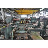 China Seamless Steel Pipe Cold Drawing Machine , Hydraulic Drawing Machine on sale