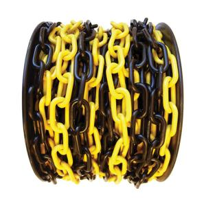 China Plastic Safety Chain for traffic cone on sale