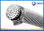 Electrical Power Transmission ACSR Aluminum Conductor Steel Cored Aluminum Conductor