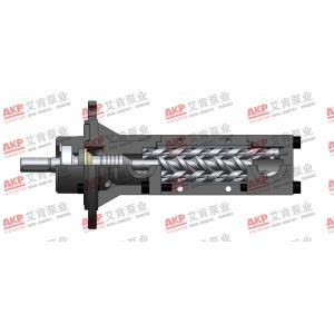 China Grande pompe de refroidissement à haute pression de l'aléseuse ATS32-48 on sale