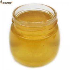 China Natural Mature No Additives Vitex Natural Bee Honey 22.70% Moisture on sale