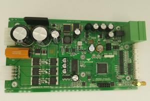 China Fast supply electric circuit board assembly manufacturer on sale
