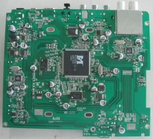 China Controlled Impedance PCB Flexible Printed Circuit Board Assembly on sale