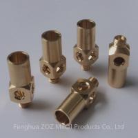 Natural Gas Jet Burner ,Brass Tip for Jet Burner 23/32 Tip in Propane Gas