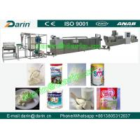 Easy operation Rice Powder making machine Baby food processing machinery