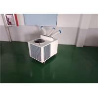 Instant Cooling Temporary Air Conditioning Spot Cooling Systems 8500W For Large Area