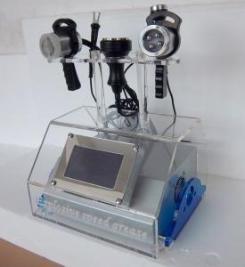 China Ultrasonic Fat Cavitation Machine on sale
