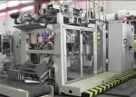 Полноавтоматическая машина упаковки ФФС для управление ПЛК порошка/активированного угля угля