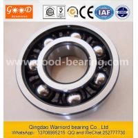Japan MR95 NMB miniature deep groove ball bearing thin double-sided dustproof cover radial precision bal