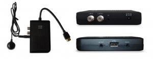 China MINI DVB-S2 WITH CA support wifi and youtube on sale