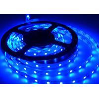 Waterproof  5M / Roll 12v Led Strip Lights 2835 Luminous Flux